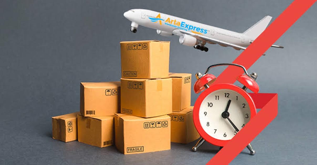 Jasa Kirman Paket atau Barang ke Luar Negeri